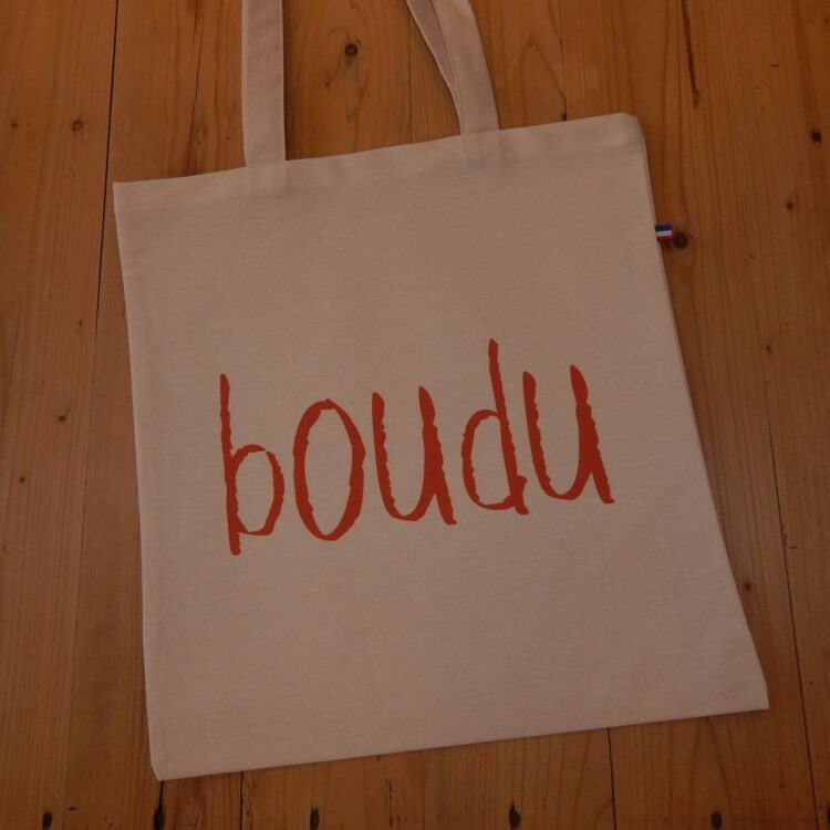sac shopping boudu