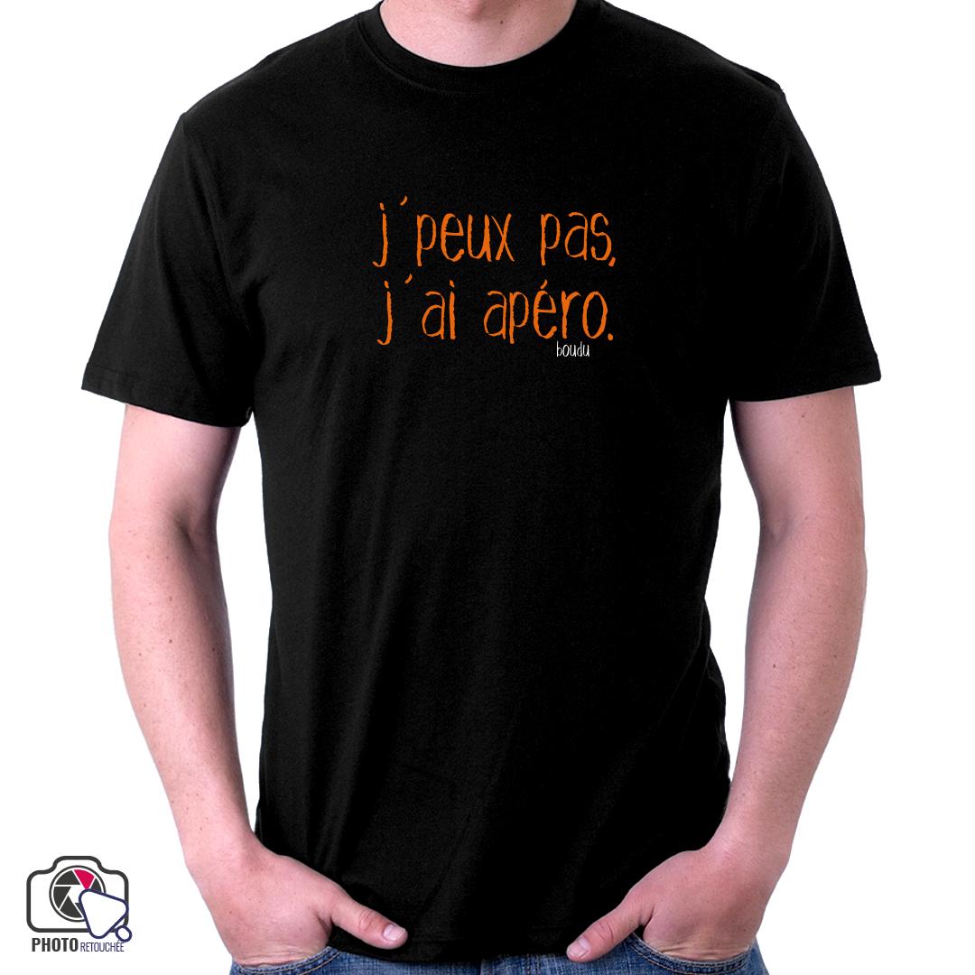 "T-shirt ""j"