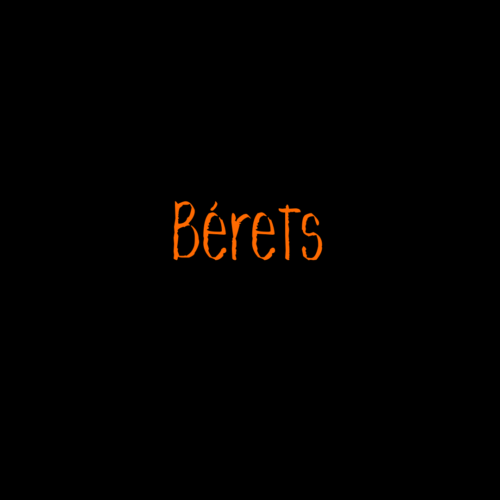 Bérets