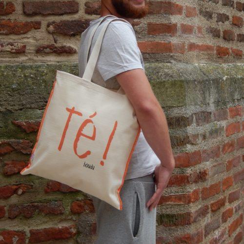 "sac shopping ""té !"""